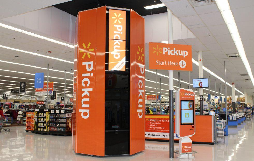 Walmart Pickup Tower deployment expands