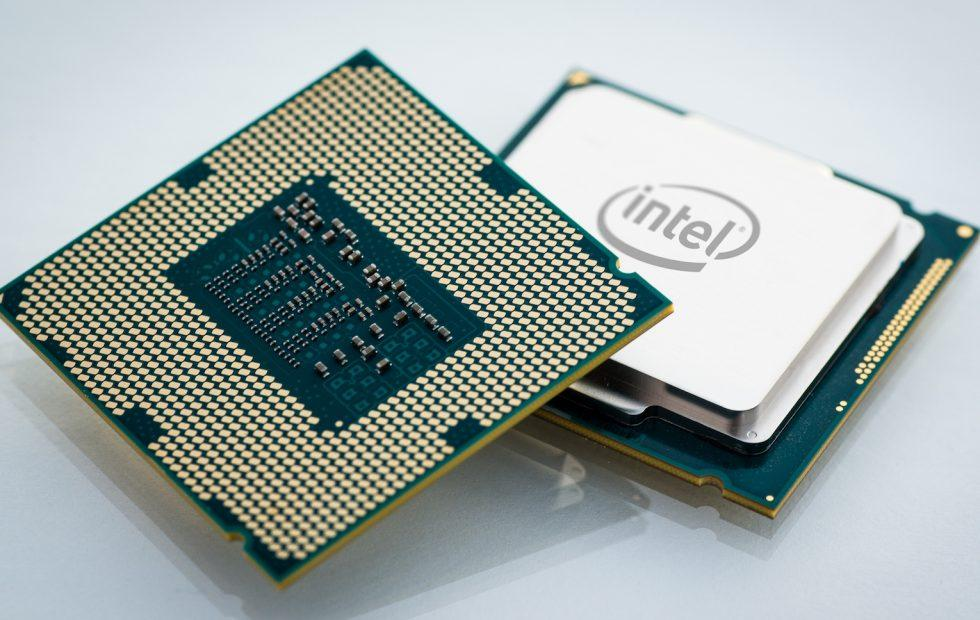 Intel drops older chips from Spectre patch plans