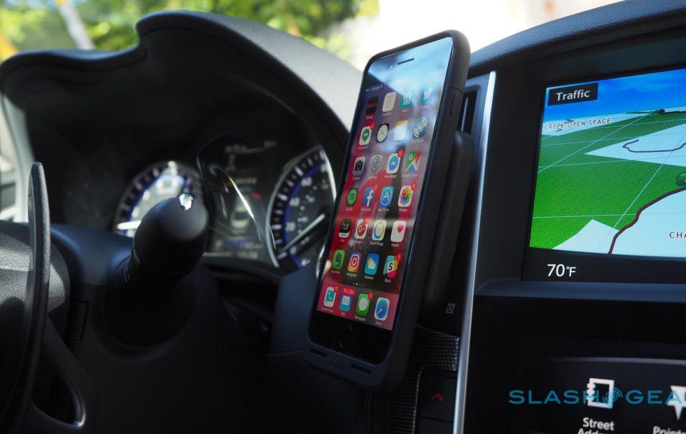 Phone use while driving is still a huge problem, but this is helping