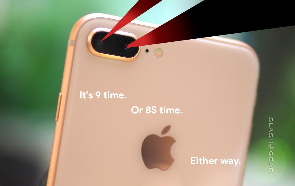 iPhone 9 incoming: The 5 points of detail