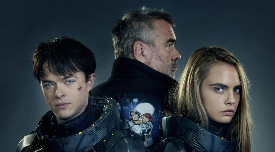 Netflix tipped to purchase Luc Besson's EuropaCorp movie studio