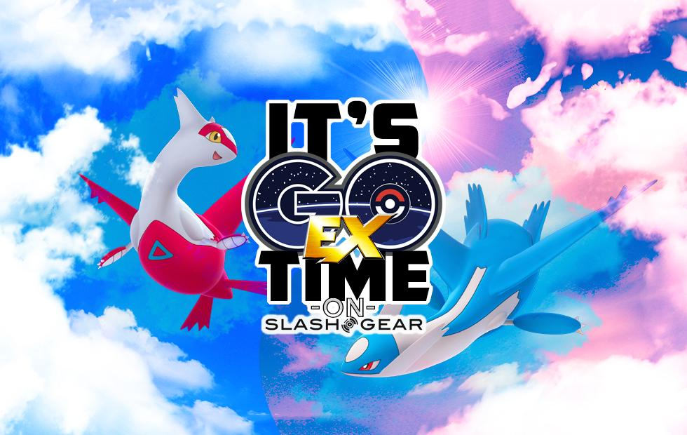 Latios' Pokemon GO appearance rattles Mew Quest Seekers