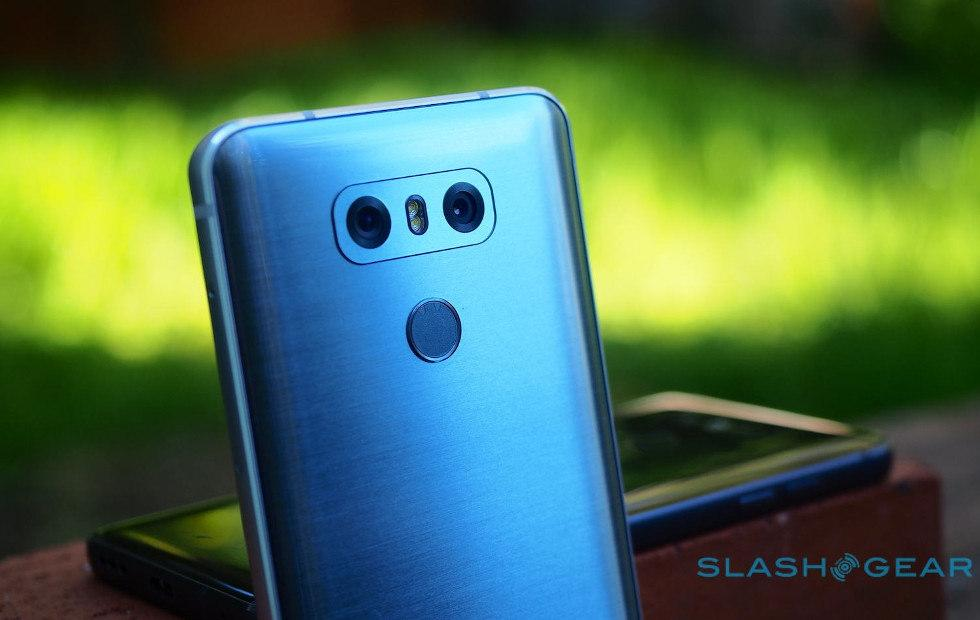 LG G7 launch nears, with unexpected Galaxy S9 copycat feature