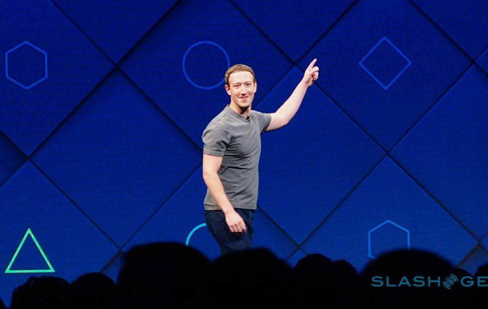 Facebook CEO won't commit to using EU privacy laws worldwide