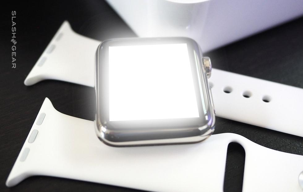 With MicroLED, an Apple Watch could be a gateway drug for pricer iPhones