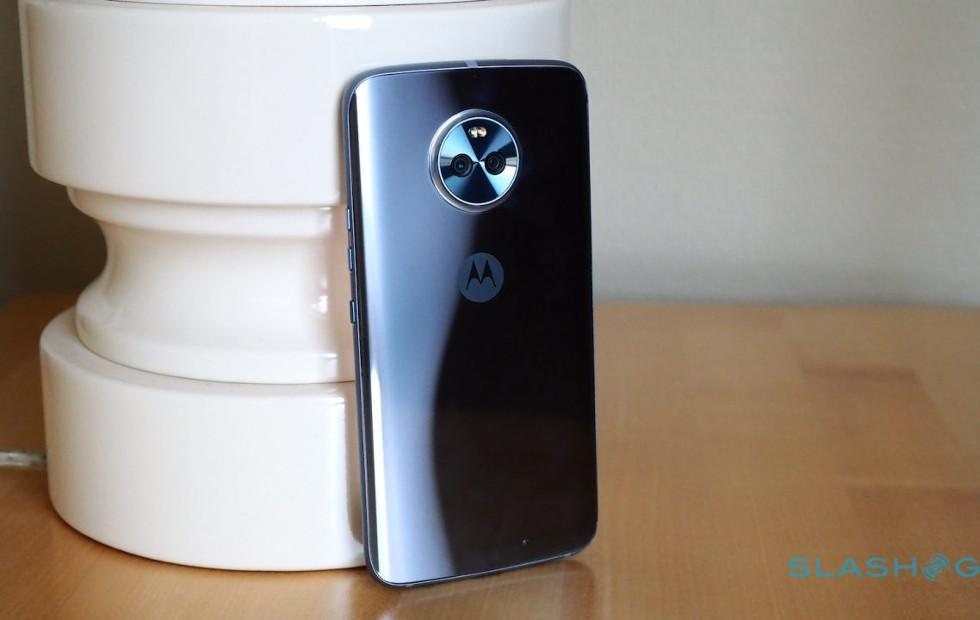 Project Fi Moto X4 deal: $150 discount and BOGO option