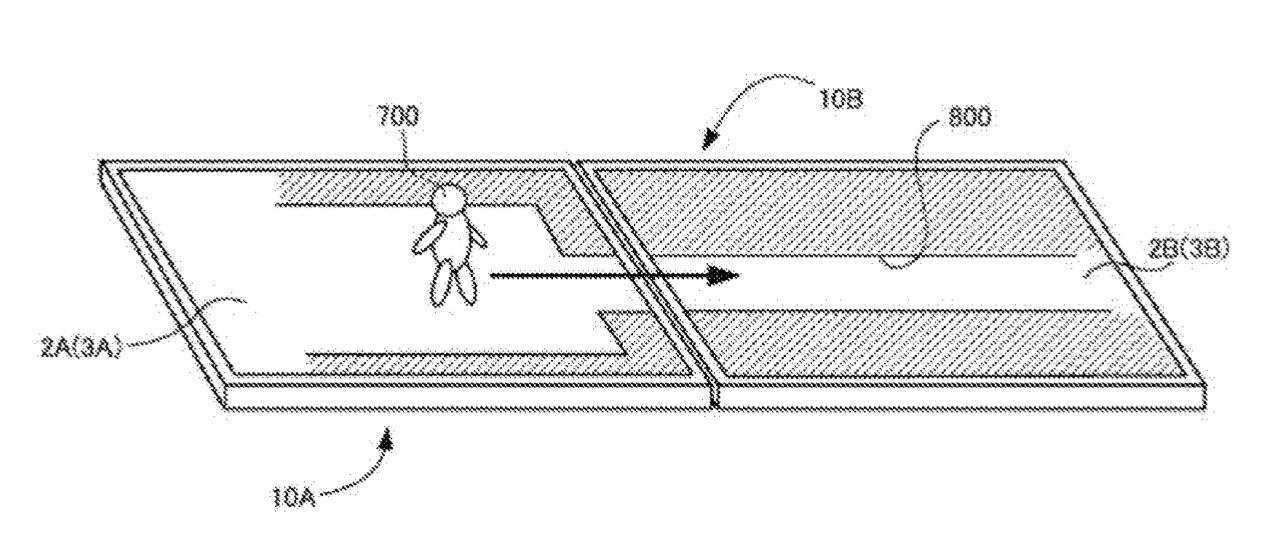 Nintendo's next big multi-screen idea is infinitely flexible