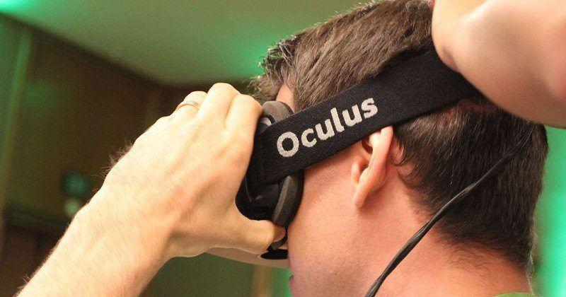 Facebook and Oculus data privacy update: AR and data download