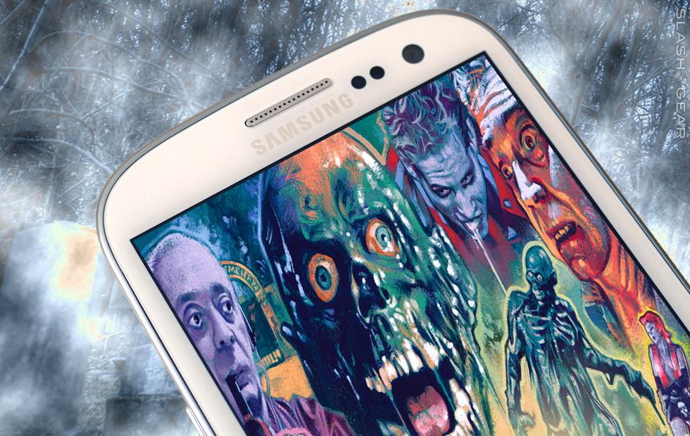 How Galaxy S3 and Note 2 just rose from the dead