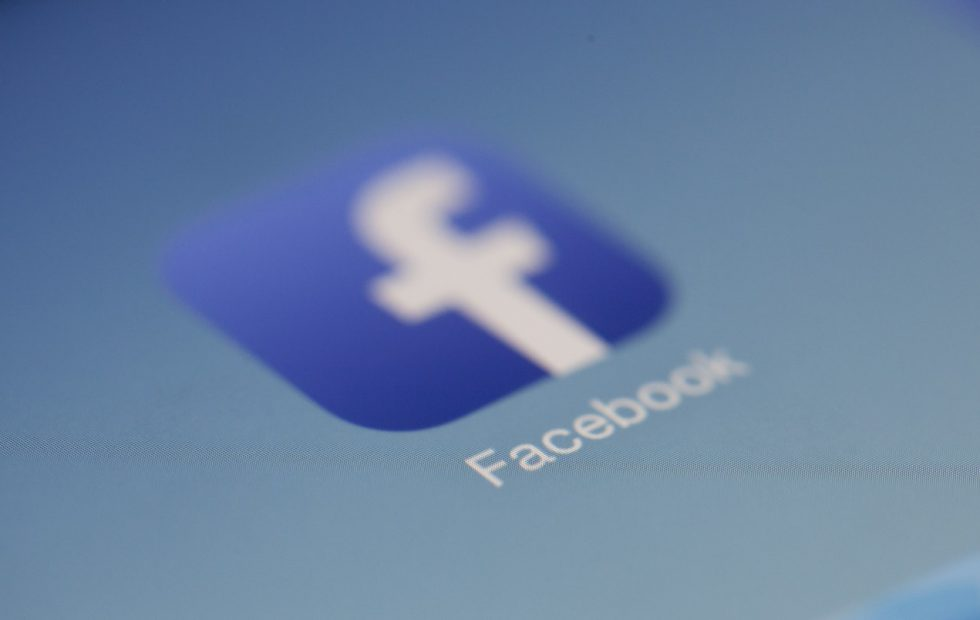 Facebook just suspended another app firm over new user data allegations