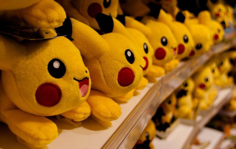 Universal Studios Orlando Pokemon theme park planned for 2020