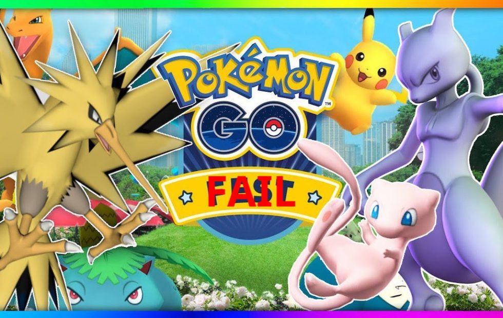 Niantic settles Pokemon GO Fest lawsuit for $1.5 million