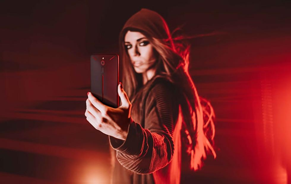 nubia Red Magic gaming phone kicks off, US buyers have to wait