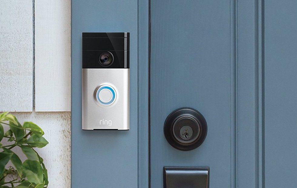 This great Ring Video Doorbell deal is thanks to Amazon's acquisition