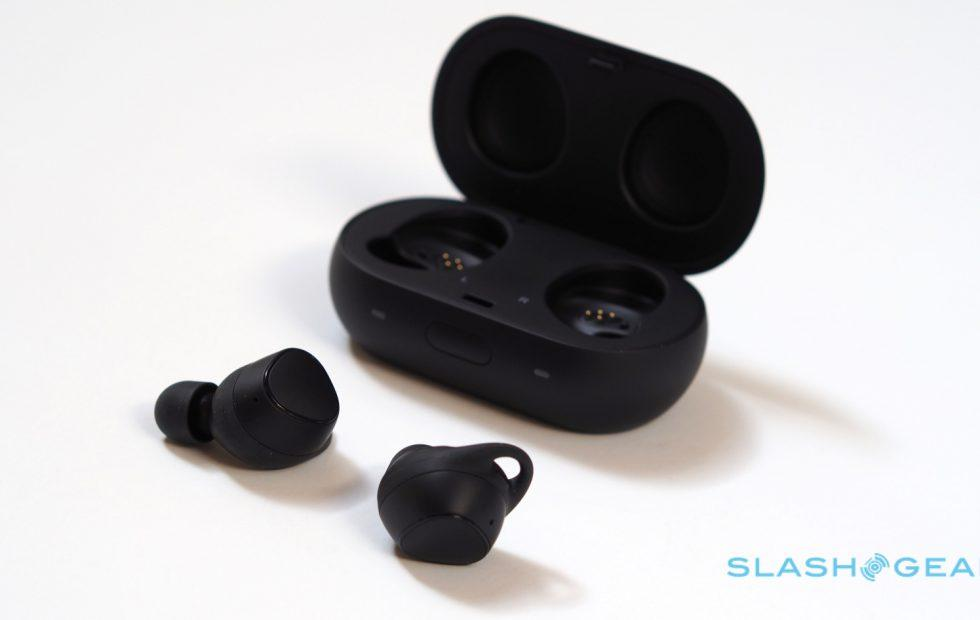 Samsung's best wireless earphones just got a big upgrade