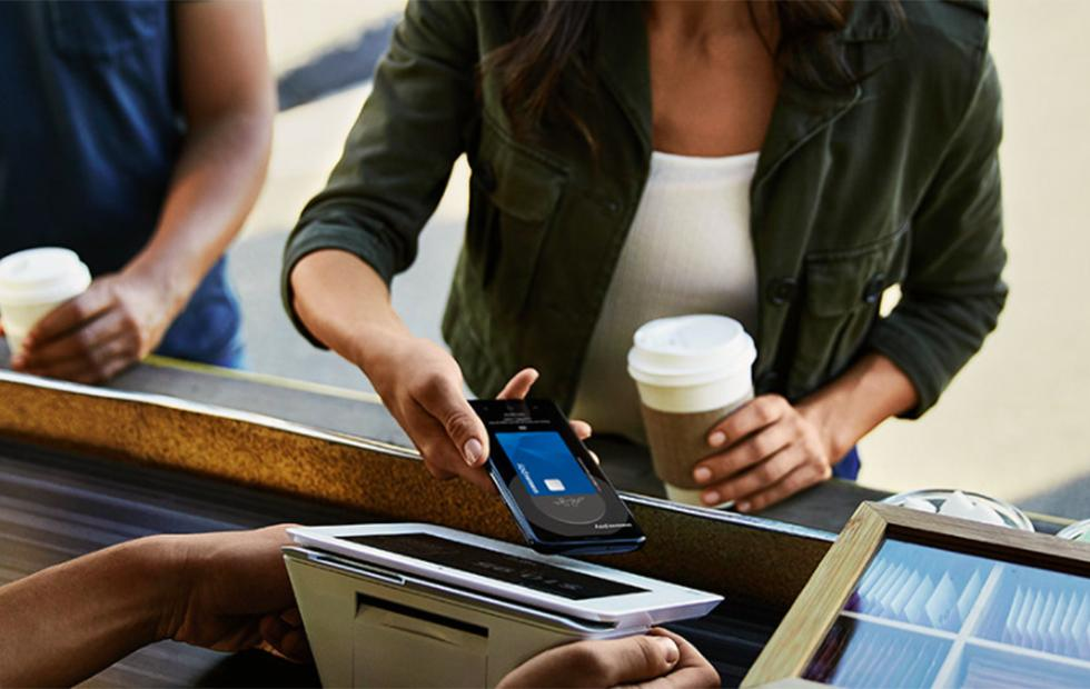 Samsung Pay PayPal support starts rolling out in US