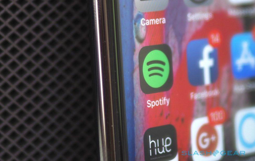 Spotify's free mobile experience is about to get a lot better [Updated]