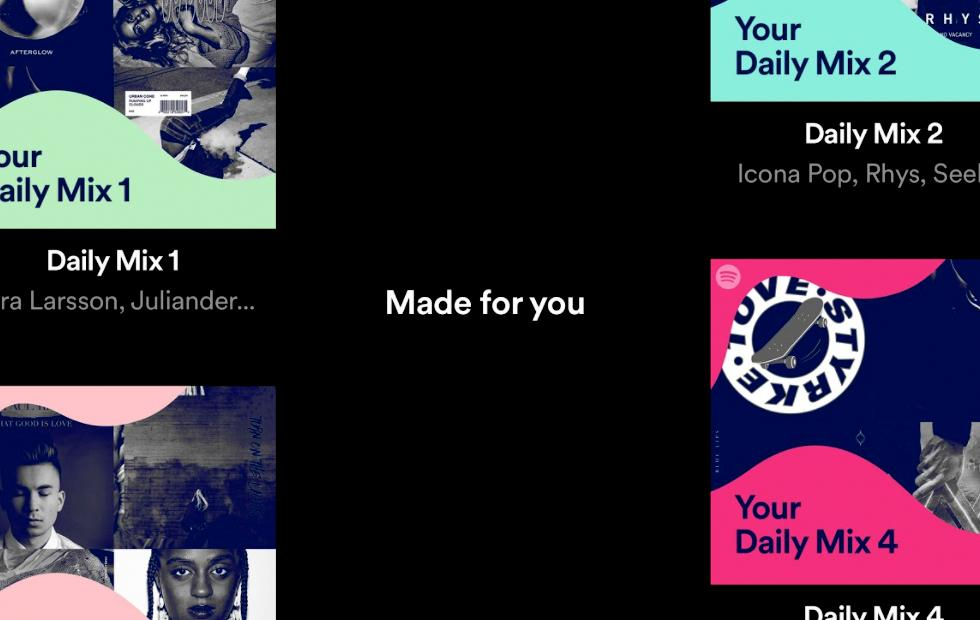 Spotify just pulled further ahead of Apple, Tidal, and Pandora too