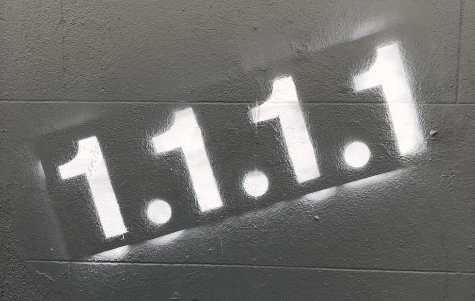 Cloudflare 1.1.1.1 privacy DNS is real: here's how to use it