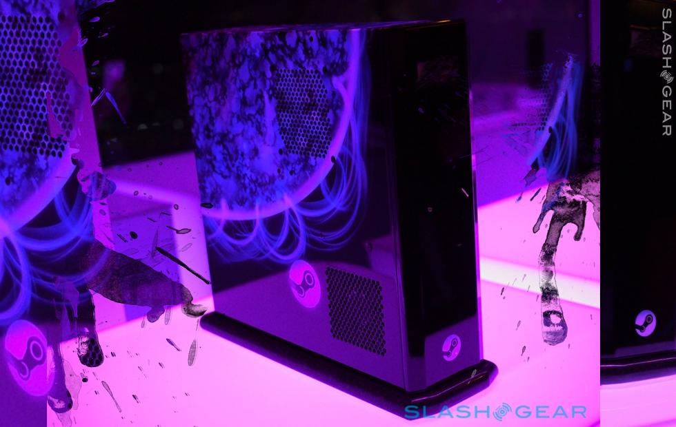 Valve isn't totally killing Steam Machines after all