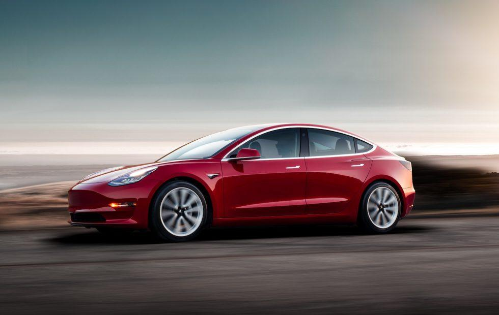 Elon Musk made a robot mistake with Model 3 production