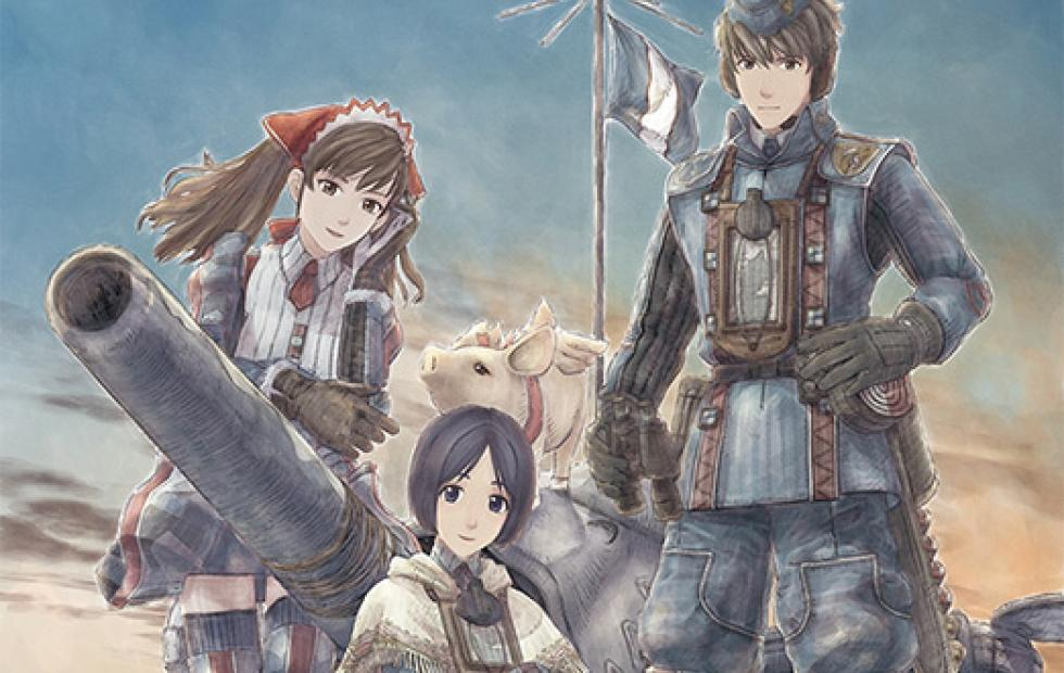 Valkyria Chronicles for Nintendo Switch coming later this year