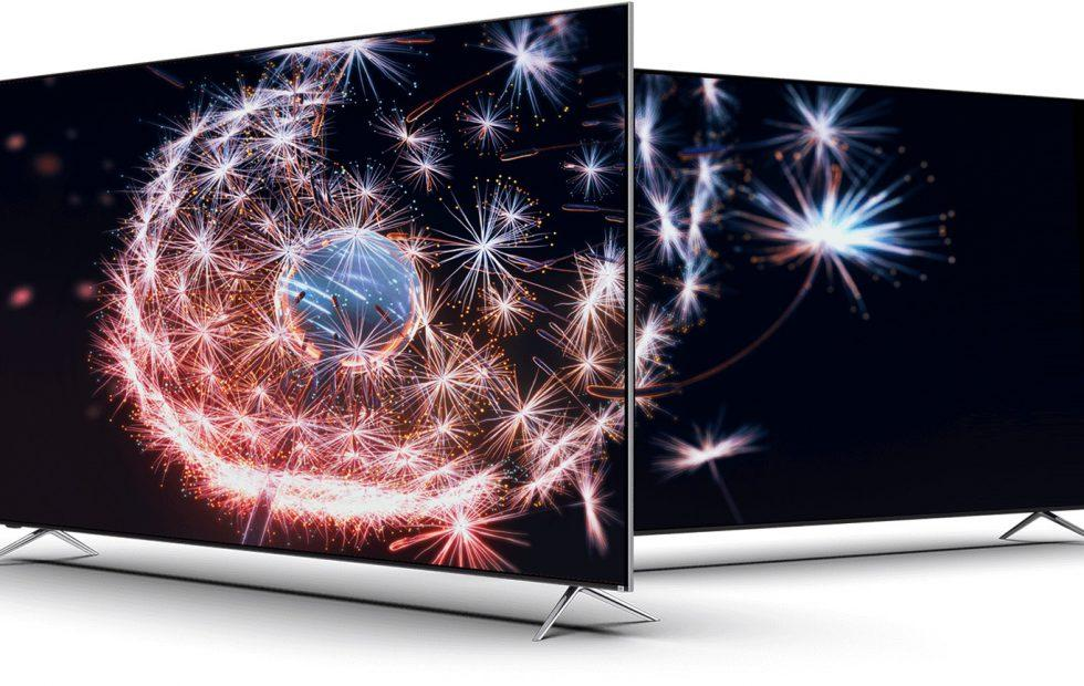 Vizio's 2018 4K HD TVs official: Quantum, HDR, and super-smart