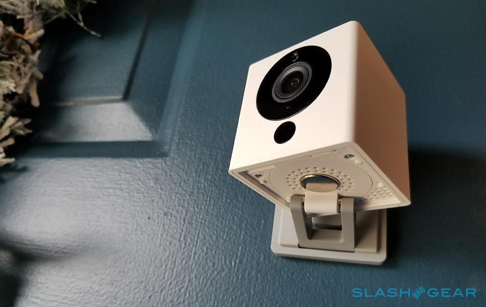 Wyze Cam v2 Security Camera Review