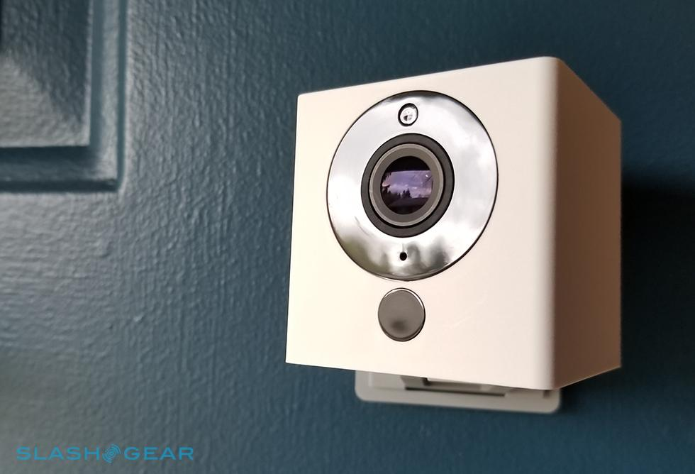 Wyze Cam v2 Security Camera Review - SlashGear
