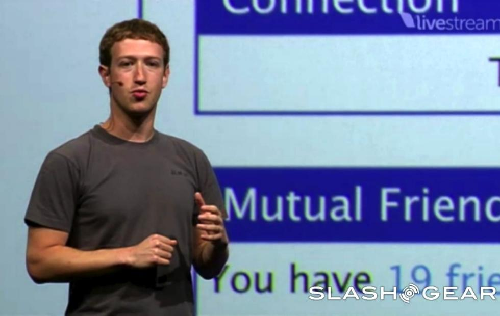 Facebook deleted Zuckerberg's messages from users' inbox [UPDATE]