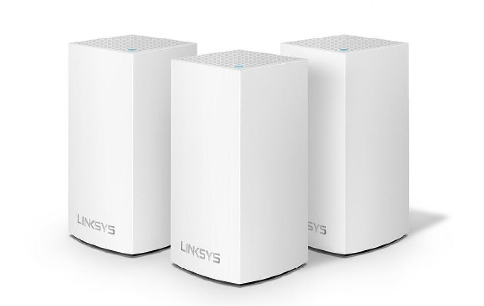 Linksys Velop WiFi Mesh now has a more affordable option