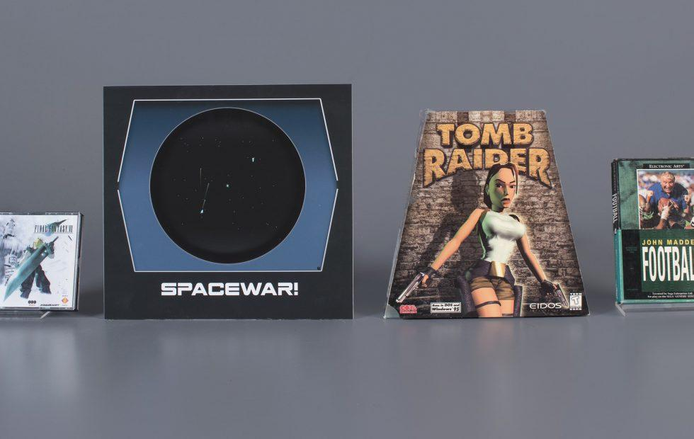 The Video Game Hall of Fame just voted to include these 4 games: Do you agree?