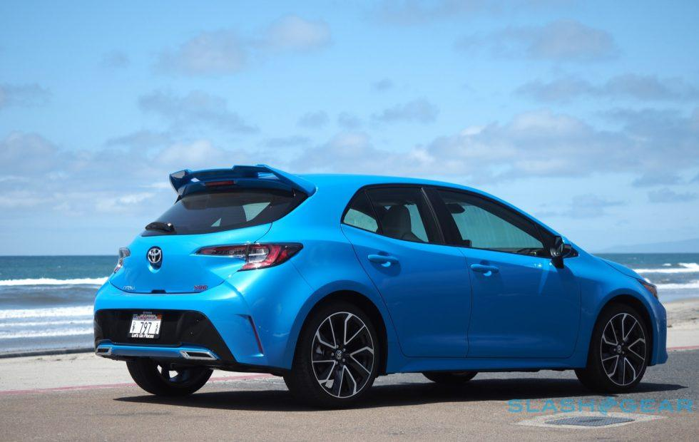 2019 Toyota Corolla Hatchback 5 Things You Should Know