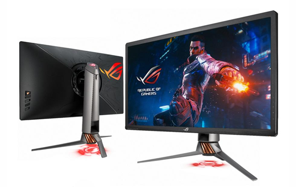 ASUS ROG Swift PG27UQ gaming monitor is DisplayHDR 1000 certified