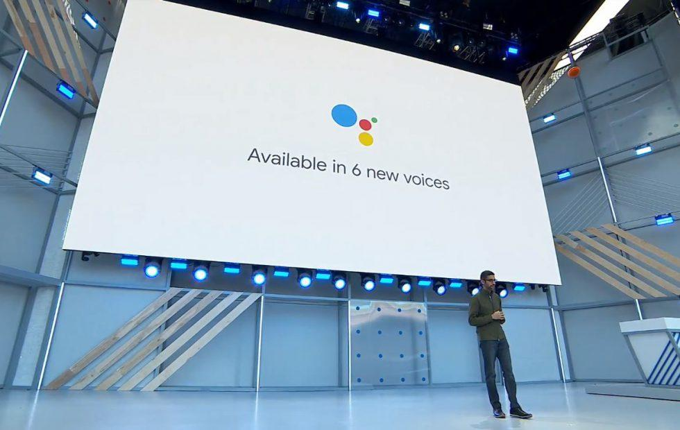 Google Assistant adds professionally recorded voices and follow-up queries
