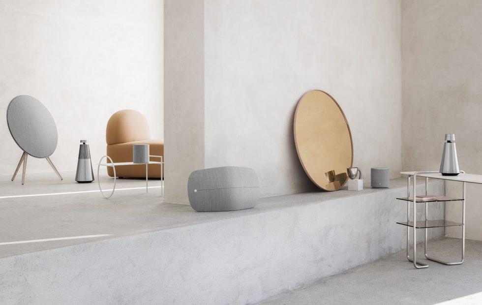 Bang & Olufsen AirPlay 2 update gets a release date