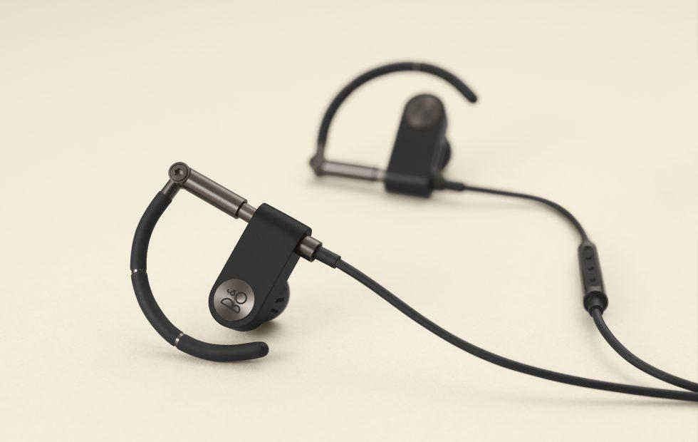 B&O Play Earset gives classic headphones a Bluetooth reboot