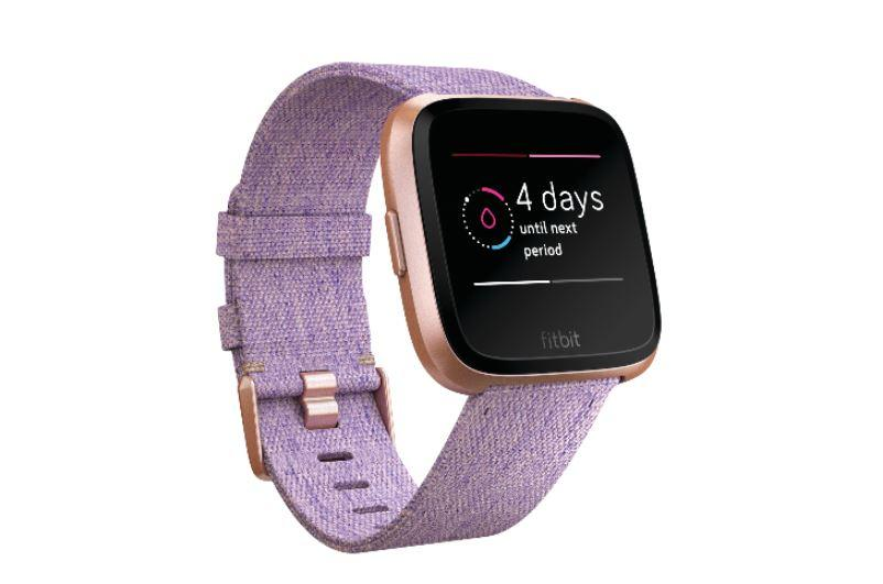 Fitbit's female health tracking goes live as its wearables get smarter