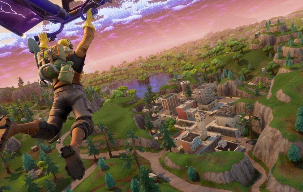 patch notes fortnite 4.2 epic games