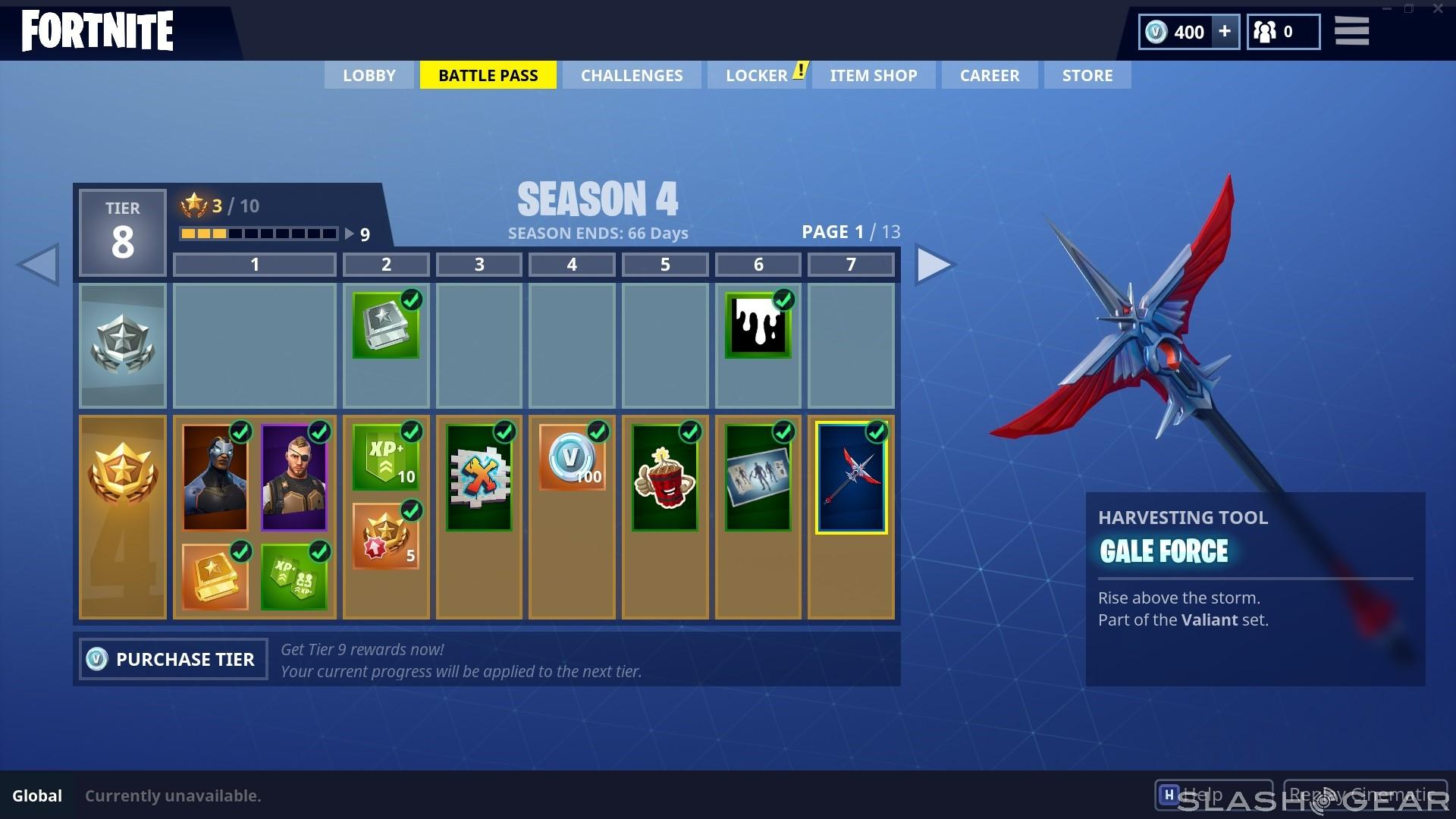 The Games Industry Must Learn Fortnite S Battle Pass Lesson Slashgear