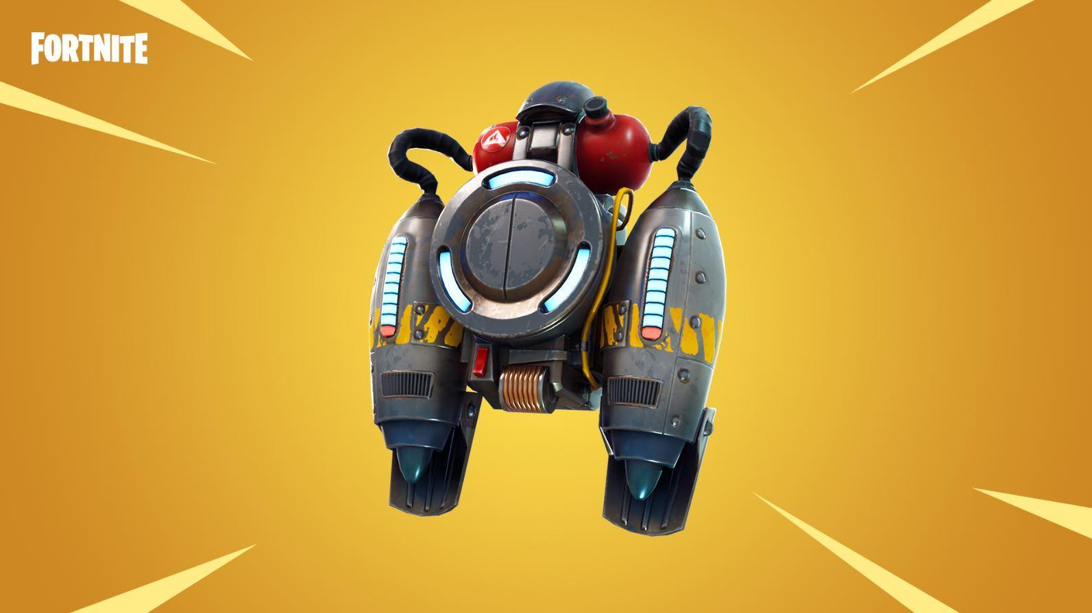 Fortnite Can't Enter Game Fortnite V4 2 Content Update Serves Up Jetpacks New Game Modes Slashgear