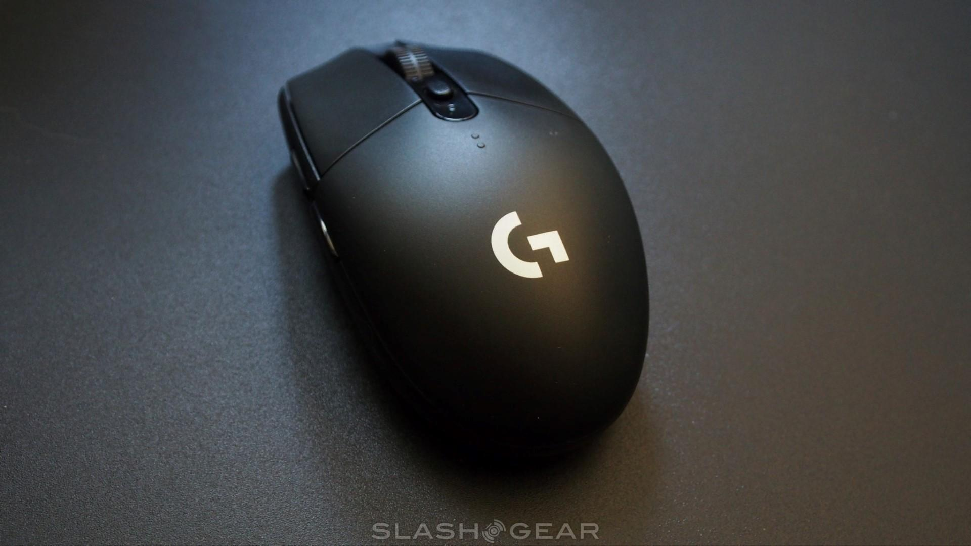 Logitech G305 Review A Lightspeed Gaming Mouse For The Mainstream