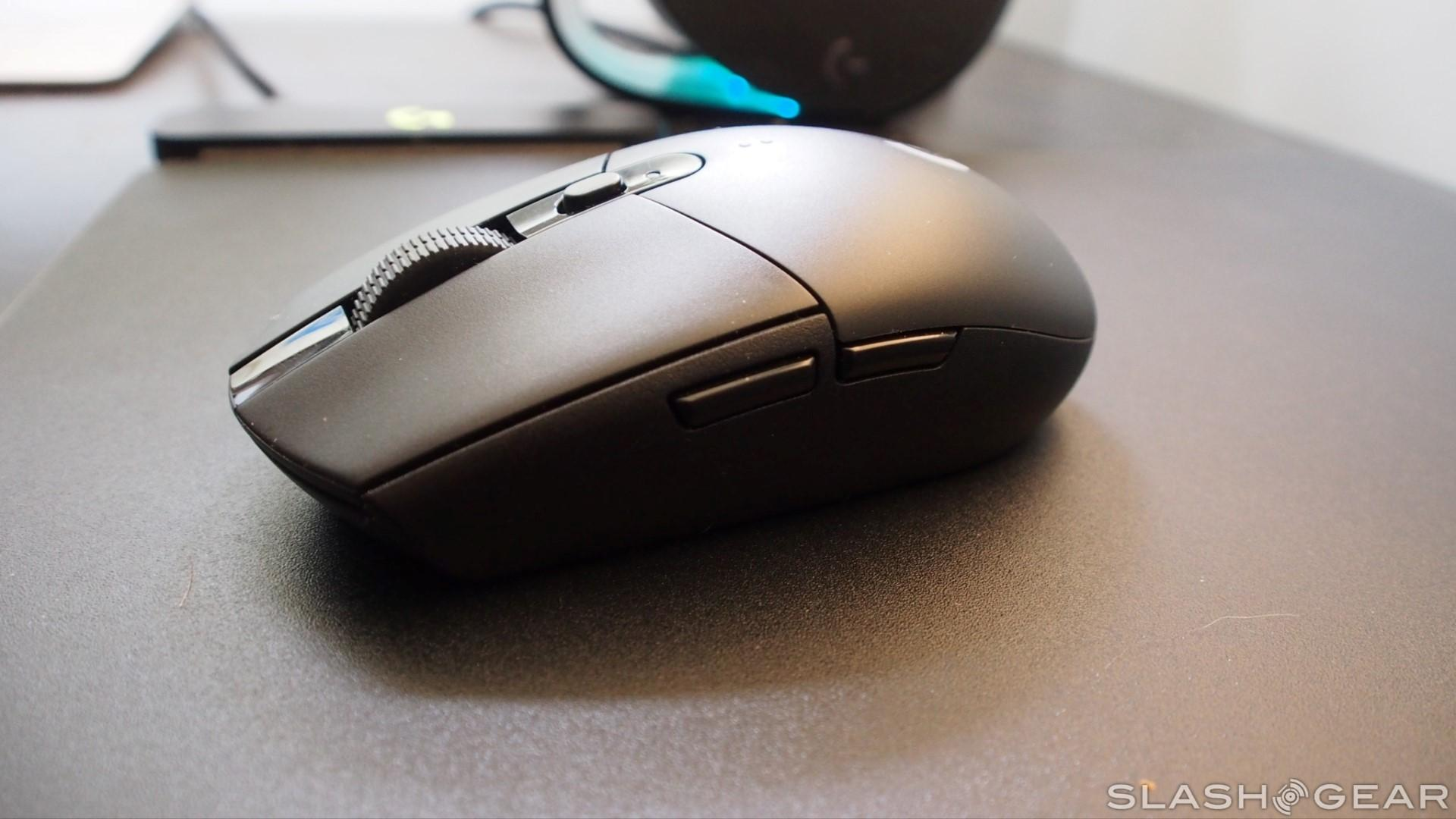Logitech G305 review: A LIGHTSPEED gaming mouse for the