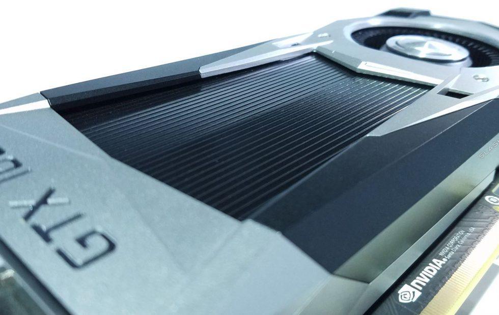 NVIDIA GeForce Partner Program canned after just two months