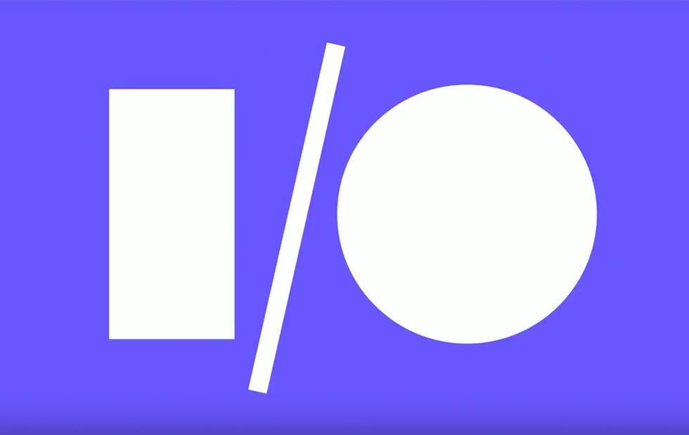 The top 5 things we saw at Google I/O 2018