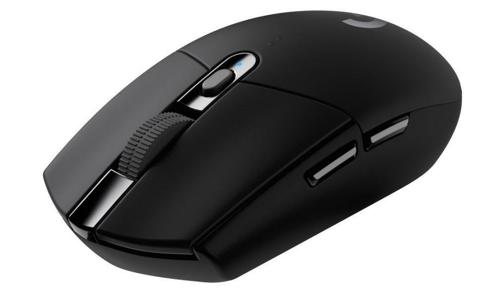 Logitech G305 gaming mouse serves up LIGHTSPEED tech on a budget