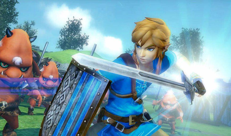 Nintendo Switch eShop has a huge week ahead of it