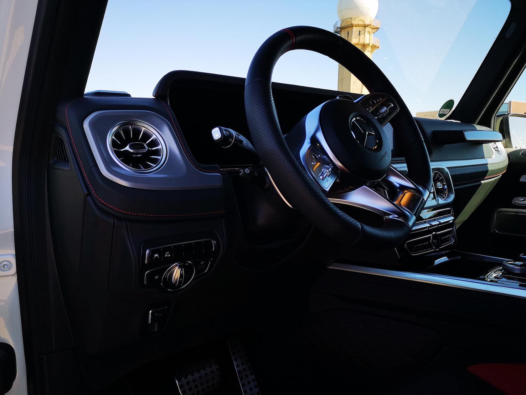 2019 Mercedes-Benz G 550 and AMG G63 first drive: leGendary - SlashGear