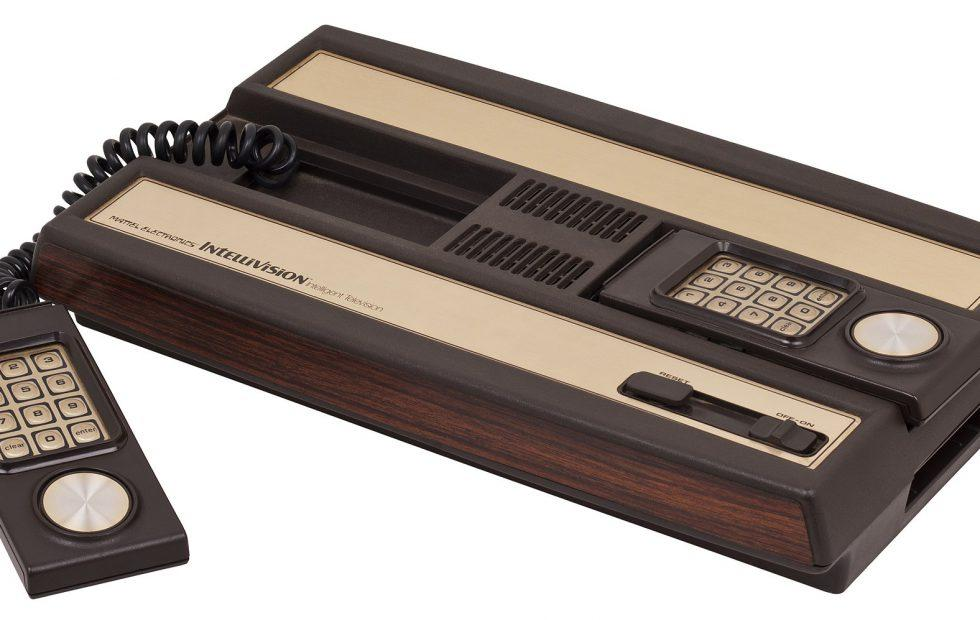 The Intellivision is about to make a comeback