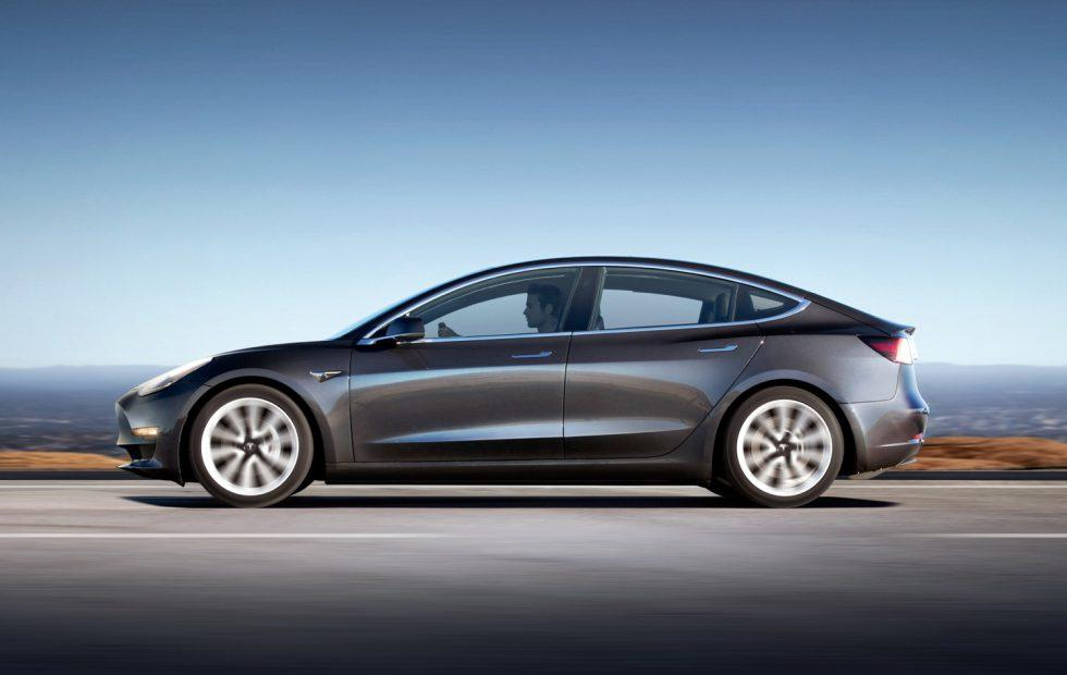 Don T Expect To Lease A Tesla Model 3 This Year